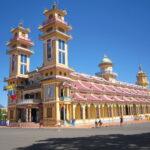 Cao Dai Tapınağı