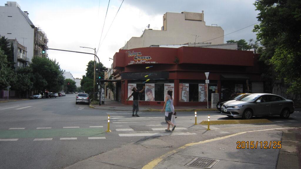 Sokaklardan