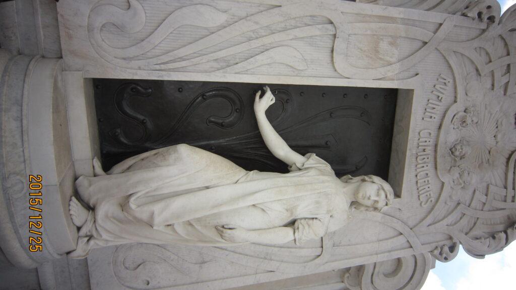 Recolata Mezarlığı