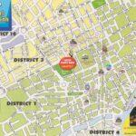 Ho Chi Minh Şehir Haritası